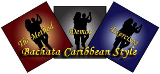 Bachata video, Learn Bachata