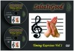 Salsa Exercises Vol 1